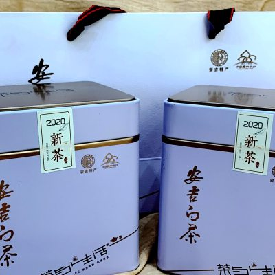 安吉白茶AA1(商联仓)