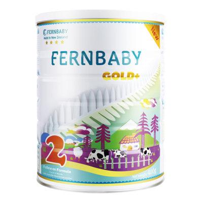 Fernbaby斐婴宝四星2段(6-12个月)