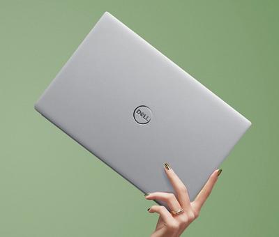 戴尔灵越7490笔记本电脑轻薄便携商务办公学生 I5-10210u 8G 512G 高性能集成显卡14寸